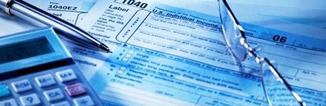 Todas las novedades fiscales para 2013