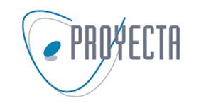 Logotipo oficial Inmobiliaria proyecta